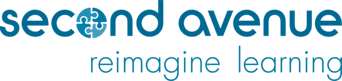 Second Avenue Learning logo